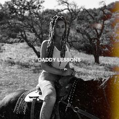 Beyonce Submits 'Daddy Lessons' For Grammy Consideration Black Cowgirl, Black Cowboys, Beyonce Knowles Carter, Beyonce And Jay Z, Style Beyonce, Daddy, Mrs Carter, Blue Ivy, Queen B