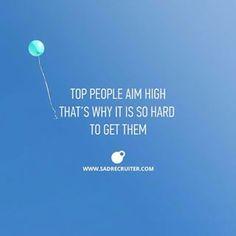 catch them if you can #sadrecruiter #recruiting #wisdom #hr