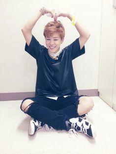 Y u always so cute 0///0   BTS - Jimin