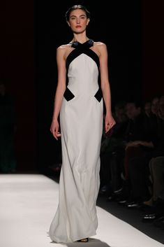 Carolina Herrera RTW Fall 2013