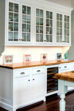 charming 1920s beach house cabinetry woodmode brookhaven cabinets with nordic white finish island