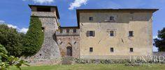 Castello medievale in vendita a Siena Image 14