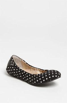 Halogen Callie #flats #shoes