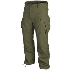 HELIKON-SFU-MENS-ARMY-COMBAT-TROUSERS-PANTS-MILITARY-SECURITY-TACTICAL-OLIVE