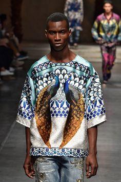 Dolce & Gabbana, Verão 2016