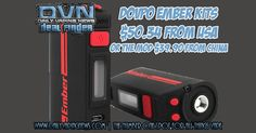 DEAL: DOVPO Punisher Kits for only $50.34 from a US vendor as well as the mos by themselves for $39.90 from a Chinese vendor. 1500 mAh built-in battery. 50 watts with TC for Ni200, Ti and SS316L. Kit comes with a 2mL top fill tank as well..‪#‎vape‬ ‪#‎vapeon‬ ‪#‎vapefam‬ ‪#‎vapelife‬ ‪#‎ecigs‬ ‪#‎ecig‬ ‪#‎vapers‬ ‪#‎vapecommunity‬ ‪#‎vapehooligans‬ ‪#‎vapeinstead‬ ‪#‎vapelyfe‬ ‪#‎NOTblowingSMOKE‬ ‪#‎vapedeals‬ ‪#‎ecigrelated‬ ‪#‎vapeordie‬ ‪#‎savethevape‬ ‪#‎casaa‬ ‪#‎sfata‬ ‪#‎ava‬