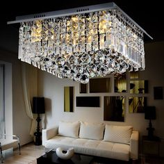How to Choose the Right Crystal Chandelier for the Home