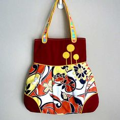 Forest Seedlings Tote by Littleoddforest