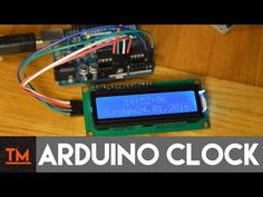 Arduino Realtime Clock Using Ds1302: 4 Steps