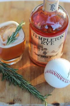 Buddy's Homerun | MLB Opening Day With Templeton Rye Whiskey  | Shana Was Here
