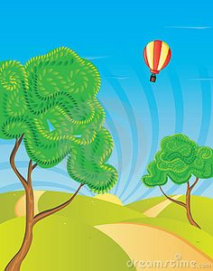 Hot Air Balloon - Download From Over 27 Million High Quality Stock Photos, Images, Vectors. Sign up for FREE today. Image: 19548526