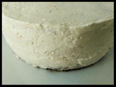 "Elpida's Little Corner!: "" Η Τούρτα "" Little Corner, Feta, Ice Cream, Cheese, Cake, Desserts, No Churn Ice Cream, Tailgate Desserts, Deserts"