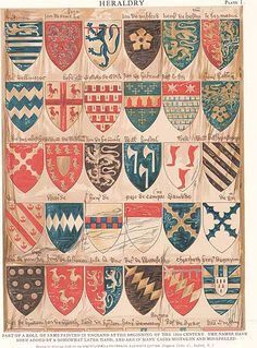 14thC-early_roll-of-arms.jpg (400×542)