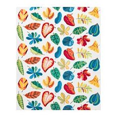 IKEA - JONILL, Tissu au mètre, Le lin donne au tissu son aspect naturel, irrégulier et épais.
