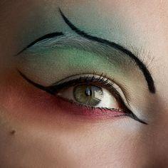 Videos, Eye Makeup, Make Up, Eyes, Instagram, Pictures, Makeup Eyes, Eye Make Up, Makeup