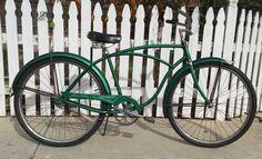 """Refurbished, 1959 Schwinn Speedster, Vintage Bicycle, Mens 26"""" - Vintage Schwinn"""
