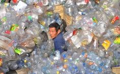 China will accept virtually no more imported waste plastic