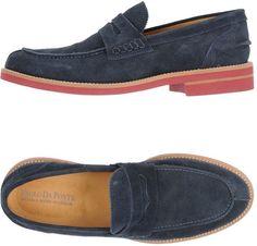 PAOLO DA PONTE Loafers