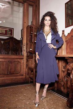 Rossella Jardini, Look #16
