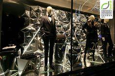 visual merchandising » Retail Design Blog BLINKEND MATERIAAL!