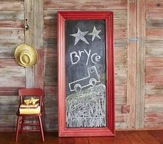 can DIY and make a little shorter, use in playroom or up against the wall in room, definitely paint different color. PBkids