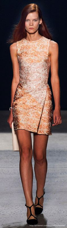 Spring 2014 RTW Narciso Rodriguez Collection