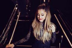 Ariana Grande – Joseph Llanes Photoshoot