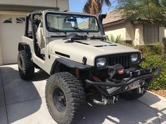 Before and After Pics - When you bought it vs. Now - Page 282 - JeepForum.com