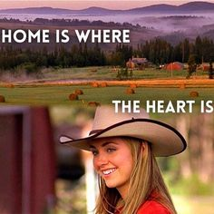 (and heartland is home)(I wish)