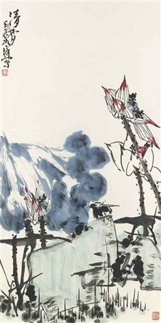 View Past Auction Results For Cui Ruzhuo On Artnet Eastern