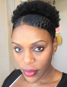 Big Natural Hair | natural hair after big chop | thirstyroots.com: Black Hairstyles and ...