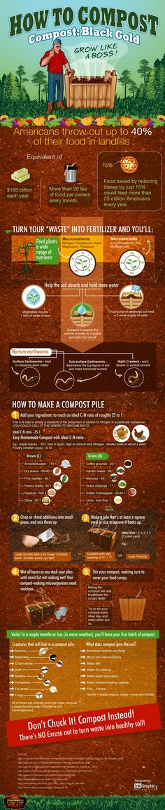 compost pile, composting, how to compost , organic composting