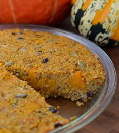 Recipe: Quinoa & Winter Squash Bake with Pumpkin Seeds — Recipes from The Kitchn