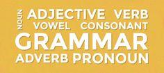 Quando e come imparare la grammatica di una lingua