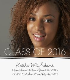 Graduation Announcements - Stand and Cheer