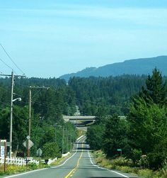 Where I'm from, Maple Valley