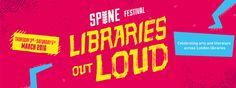 SPINE Festival Returns for Spring 2016