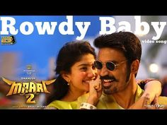 The Wunderbar Studios presents Rowdy Baby Lyrics and this song is sing by Dhanush, Dhee. The music is composed by Yuvan Shankar Raja and its lyrics writtenThe post Rowdy Baby Lyrics Baby Songs Lyrics, Dj Songs, Audio Songs, Tamil Video Songs, Photoshoot Video, Film Song, Recent Movies, Dj Remix, Canada