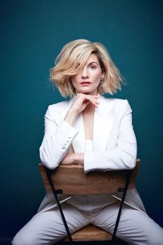 49 Sexy Jodie Whittaker Boobs Pictures Will Bring A Big Smile On Your Face English Actresses, Actors & Actresses, Jodi Whittaker, Doctor Who Cast, Doctor Who Tumblr, 13th Doctor, Doctor 13, Dr Who, Celebs