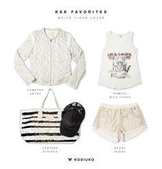 Ksk Favorites  Comprá online: http://kosiuko.com.ar/store   Suscribite acá: http://kosiuko.com.ar/newsletter