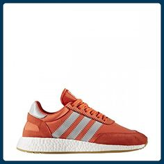 premium selection d19f8 d859b adidas Originals Iniki Runner Sneaker Damen Schuhe orange 39 13 (UK 6)