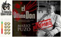 El último Don, Mario Puzo.