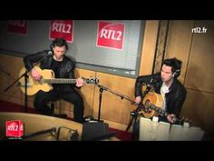 ▶ Stereophonics - Maybe Tomorrow [Acoustic at RTL2] - YouTube