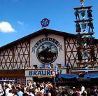 #Ticket  Oktoberfest Reservierung für 1 Person Bräurosl-Zelt 28.09. Abend Wiesn #Ostereich