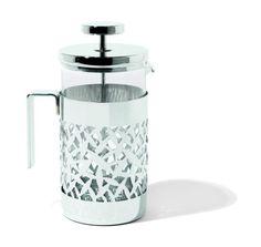 Alessi MSA12/8 Cactus Kaffeemaschine Pressofilter 8 Tassen: Amazon.de: Küche & Haushalt