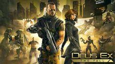 Reducere substantiala pentru Deus Ex: The Fall, joc Android si iOS