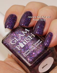 Glam Polish Wicca
