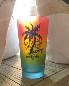 Official Online Store for Ryman Auditorium Apparel, Accessories, Gifts, Media, and Souvenirs Day Drinking Rainbow Ombre Pint Glass | Little Big Town Day Drinking Lifestyle Collection | Ryman Online Store Shop Now