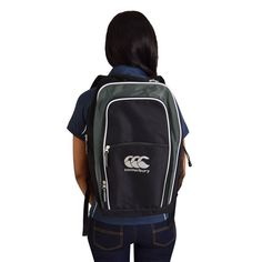Show details for Canterbury Teamwear Backpack