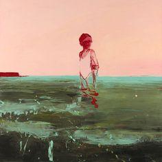 Shallow water - Lisa Wright